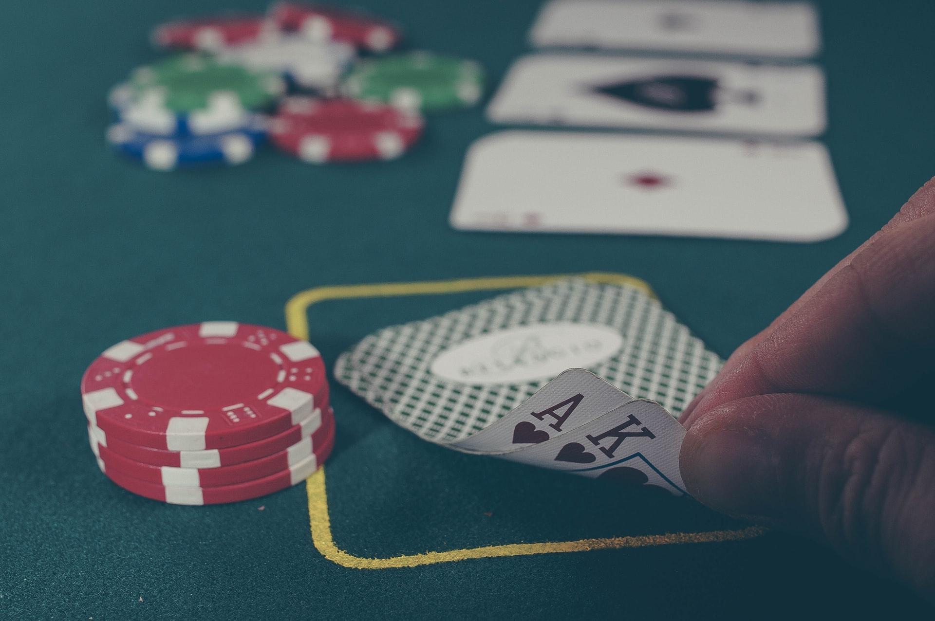 Hoe krijg je een gok licentie